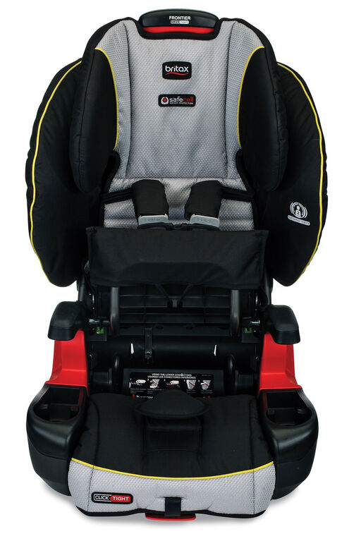 Britax Frontier ClickTight Convertible Car Seat, Trek ...