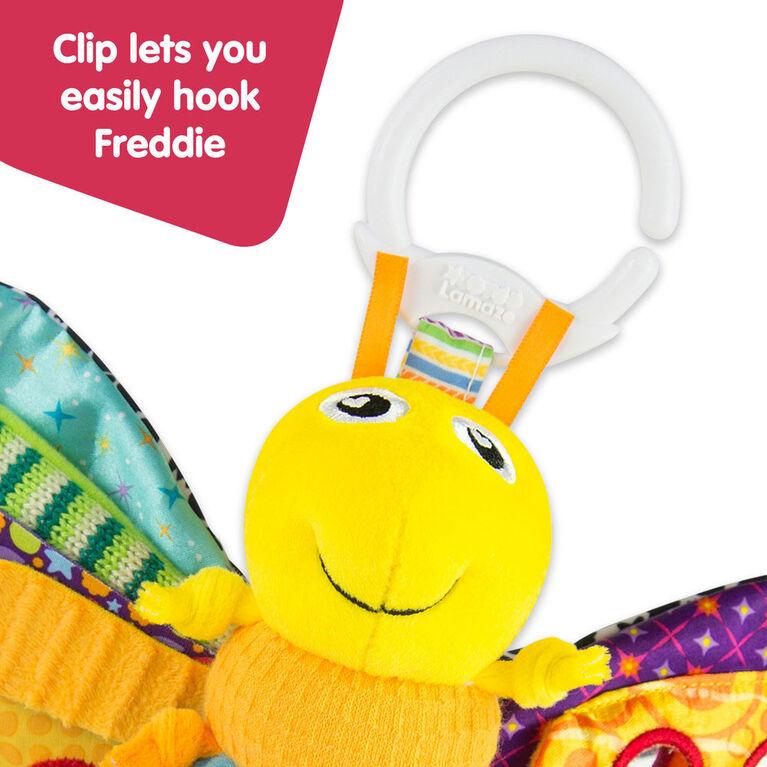 Lamaze Freddie The Firefly