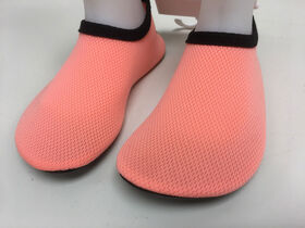 Tickle-toes Coral Girl Aqua Chaussures Taille 5