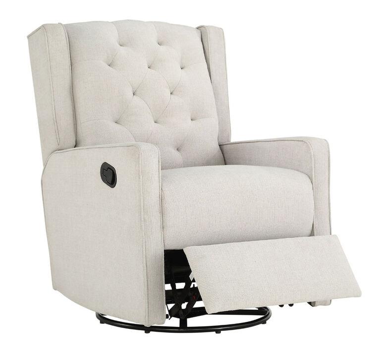 Lennox Furniture Capri Glider Recliner Swivel - R Exclusive