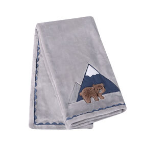 Levtex Baby - Couverture Emerson