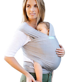 Moby - Flex Wrap - Grey