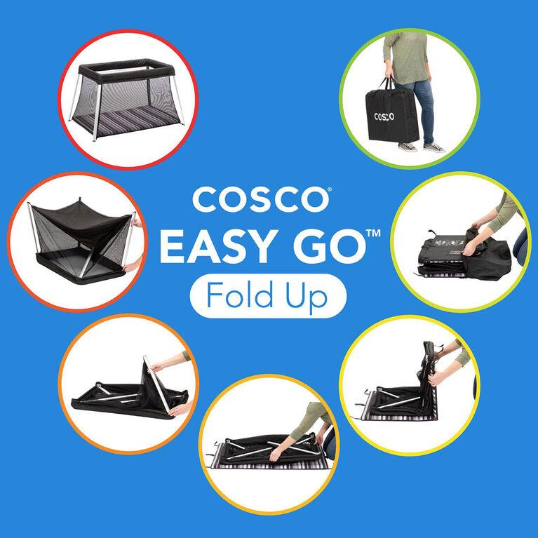 Parc De Voyage Easy Go De Cosco.