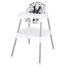 Evenflo 4-in-1 Eat & Grow™ Convertible High Chair -  Pop Star