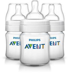 Philips AVENT - Classique+ 4oz, paquet de 3.