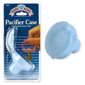 Pacifier Case 1-Pack - Blue