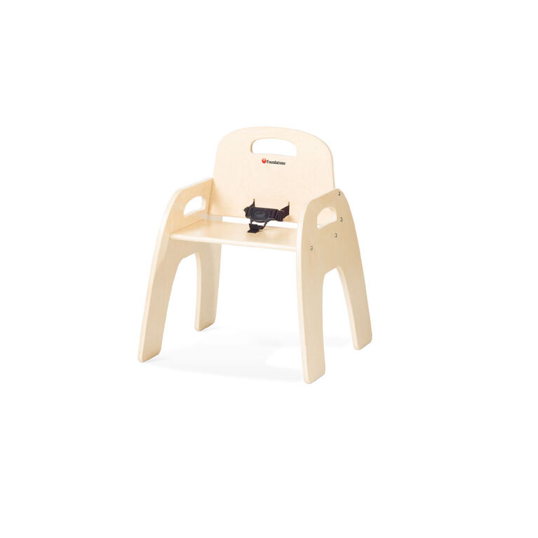 Foundations Simple Sitter Chair, 13