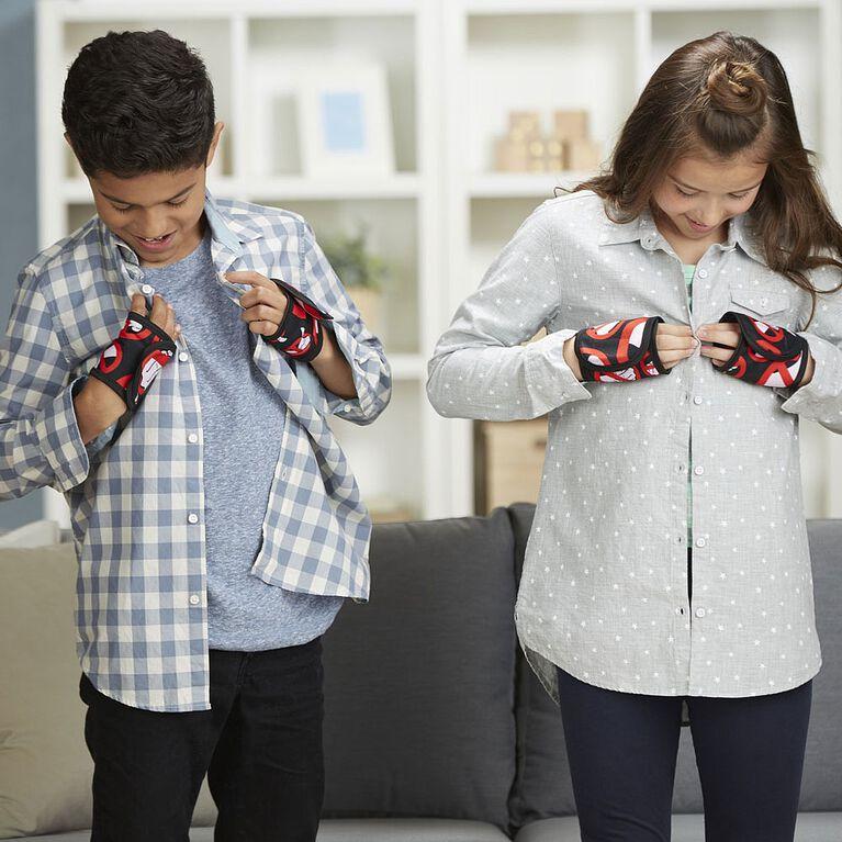 Hasbro Gaming - Jeu Pouce-toi.