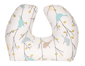 Jolly Jumper Baby Sitter Nursing Cushion - Birds