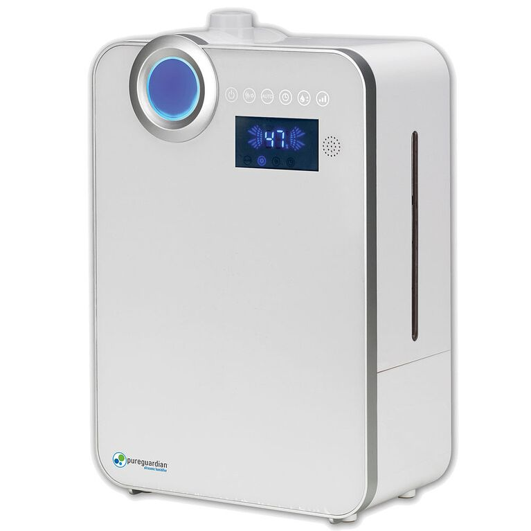 Guardian Technologies Pureguardian - 90hr Ultrasonic Humidifier