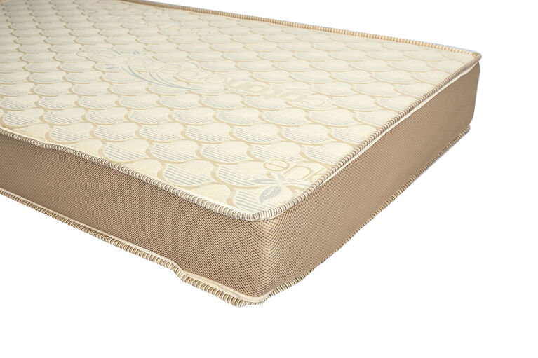 Simmons - BeautyRest Extra Firm Infant and Toddler Deluxe Organic Crib Mattress