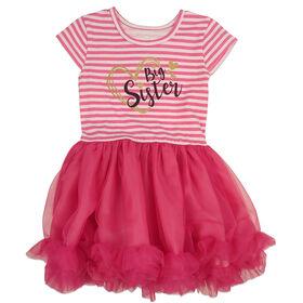 Koala Baby Tutu Dress - Pink, 3T