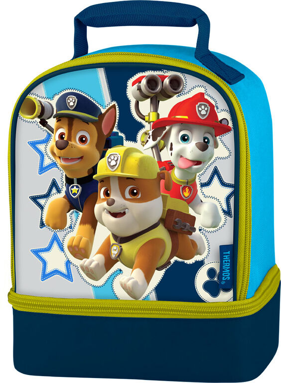 Thermos - Paw Patrol - Lunch Kit