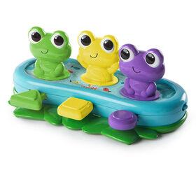 Bop & Giggle FrogsMC