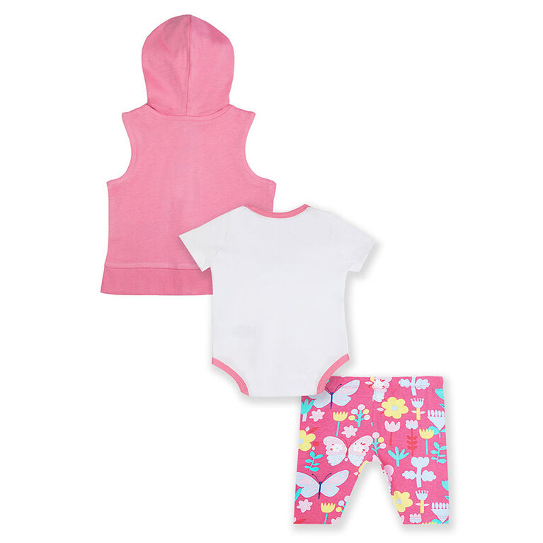 earth by art & eden Arden 3-Piece Set- 24 months