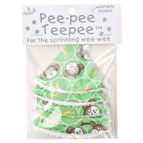 Beba Bean -Pee-pee Teepee - L'il Monkey.