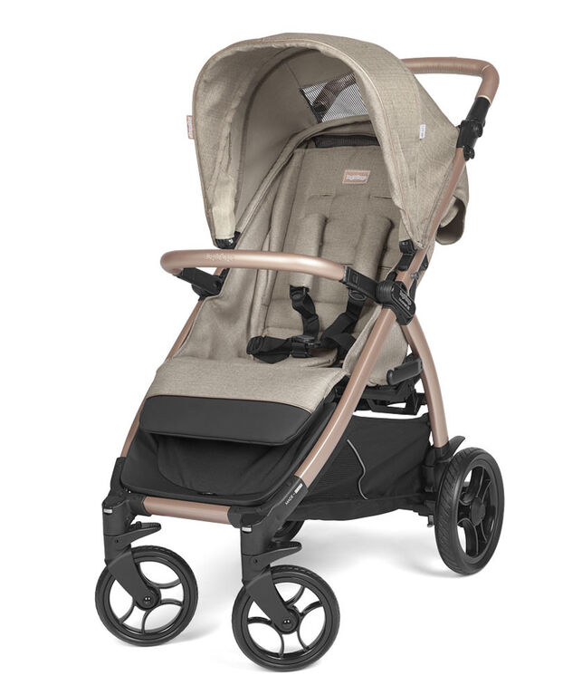 Peg-Perego Booklet Stroller - Mon Amour
