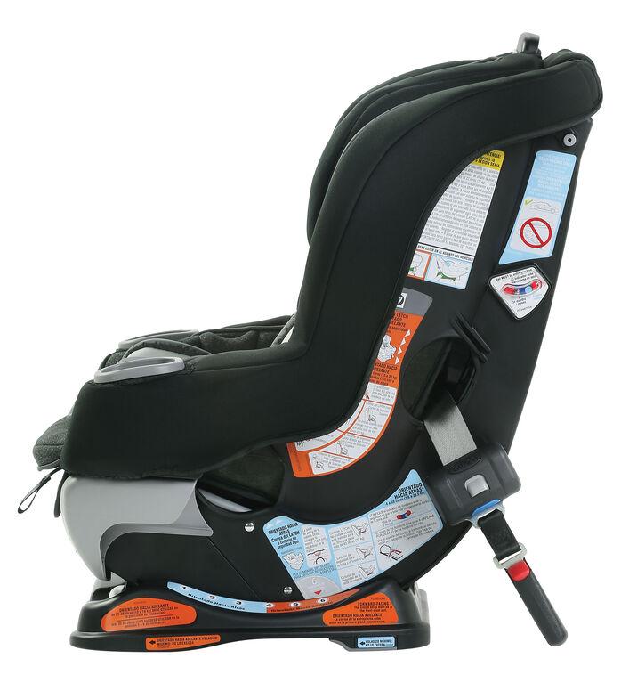 Graco Extend2Fit™ Platinum Convertible Car Seat - Shale - R Exclusive