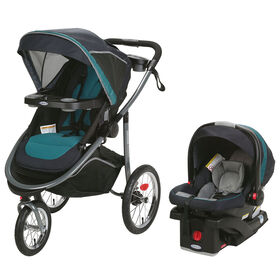 Graco Modes Jogger Travel System - Dragon - R Exclusive