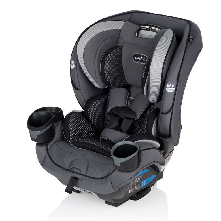 Everyfit 4In1 Convertble Carseat-Winston