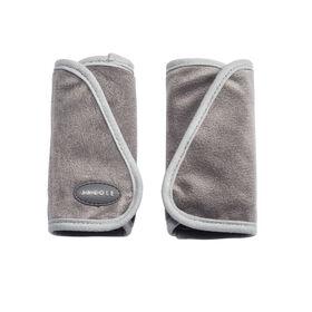 Housses réversibles de harnais de siège de voiture de JJ Cole - Herringbone.