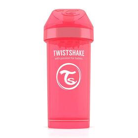 Twistshake Kid Cup 360ML 12+M - Peach