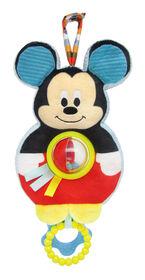 Hochet Mickey Mouse Spinner Boule de Disney