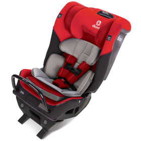 Radian 3Qx Latch All-In-One Convertible Car Seat - Red Cherry