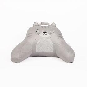 Nemcor Bed Rest Bed Pillow - Cat