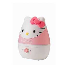 Humidificateur à vapeur froide Hello Kitty.
