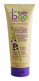 Baby Boo Bamboo Baby Wash 300ml