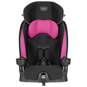 Evenflo Chase LX Harnessed Booster Car Seat - Jayden