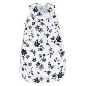 Perlimpinpin - Plush sleep bag - Flowers 6-18