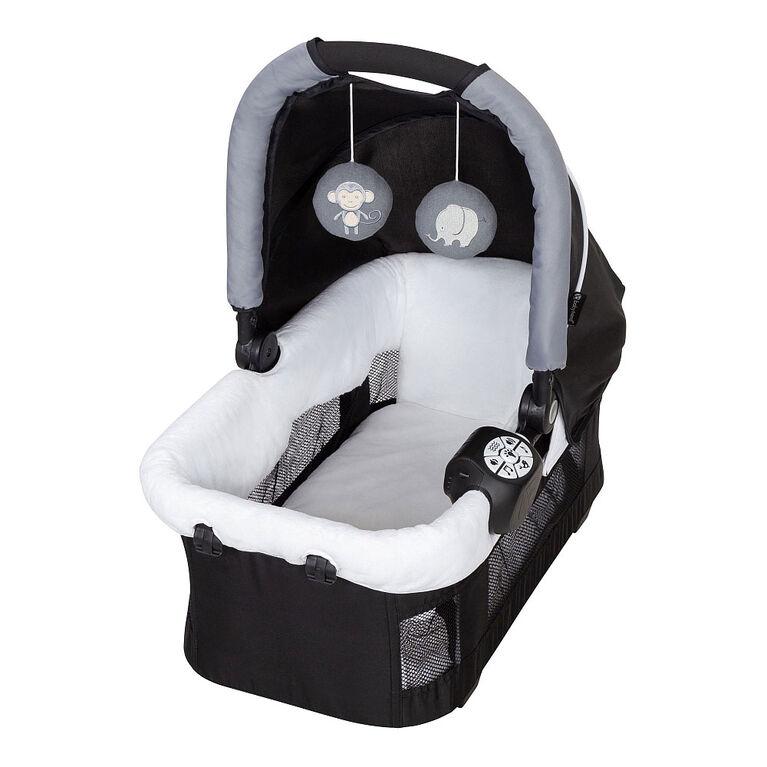 Baby Trend Deluxe CLX Nursery Center - Guardian - R Exclusive