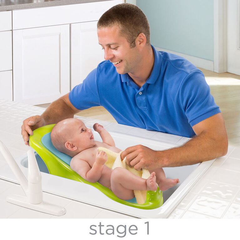 Summer Infant Right Height Bath Center Tub