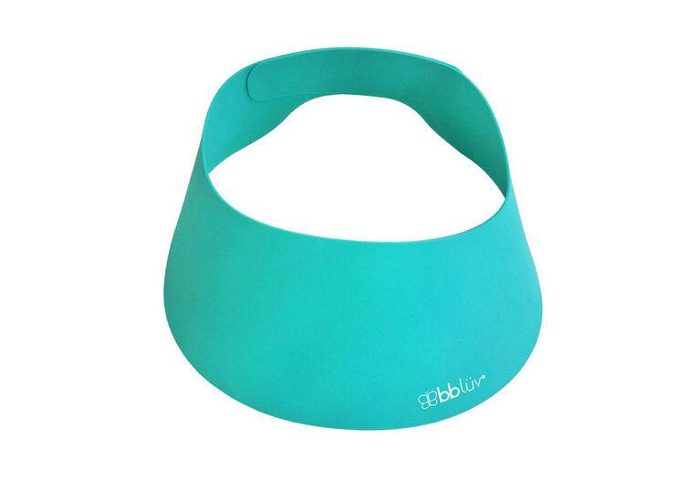 bblüv Käp - Silicone Shampoo Repellant Cap Aqua