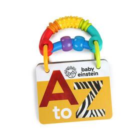 A-to-Z Curiosity Cards Flash Cards