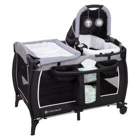 Baby Trend - Parc Deluxe ELX - Guardian - Notre exclusivité