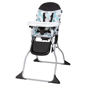 Fast Fold Highchair - Circle Pop