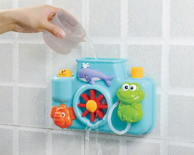 Imaginarium Baby - L'heure du bain sous la mer