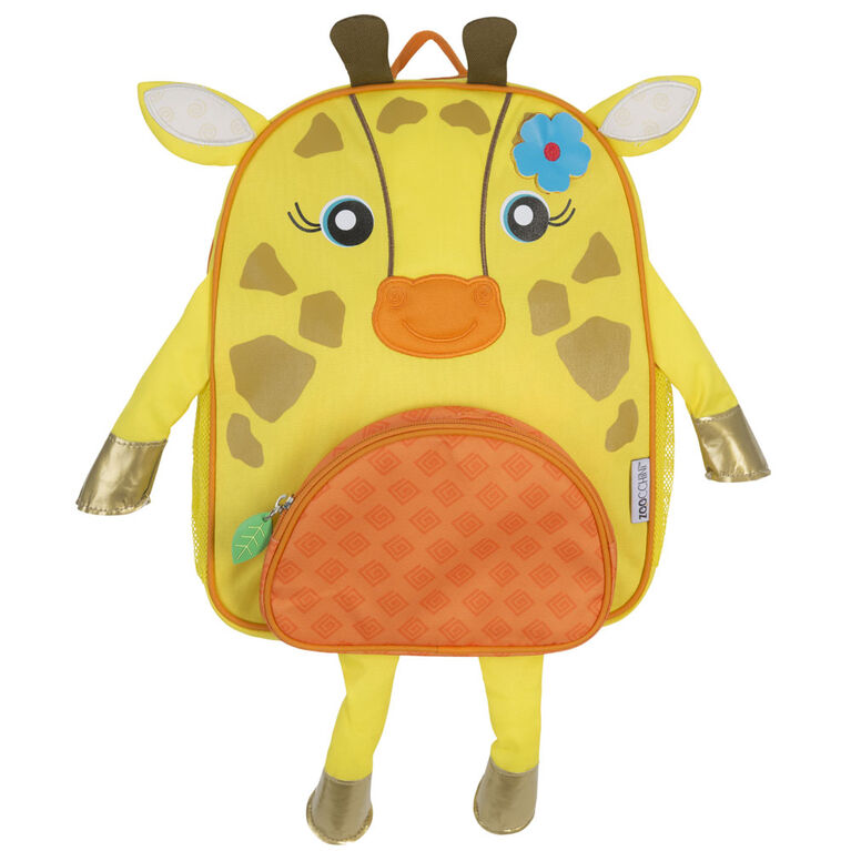 Zoocchini Jamie The Giraffe Backpacks