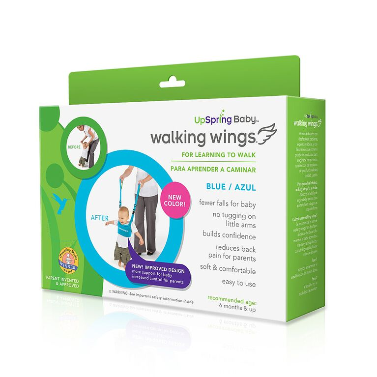 Upspring Baby Walking Wings