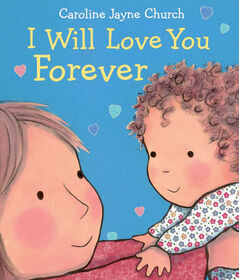 I Will Love You Forever - Édition anglaise