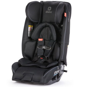 Diono radian 3 RXT Convertible Car Seat - Black