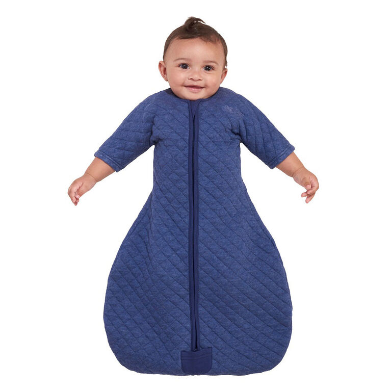 HALO SleepSack easy transition - Jean chiné - Petit