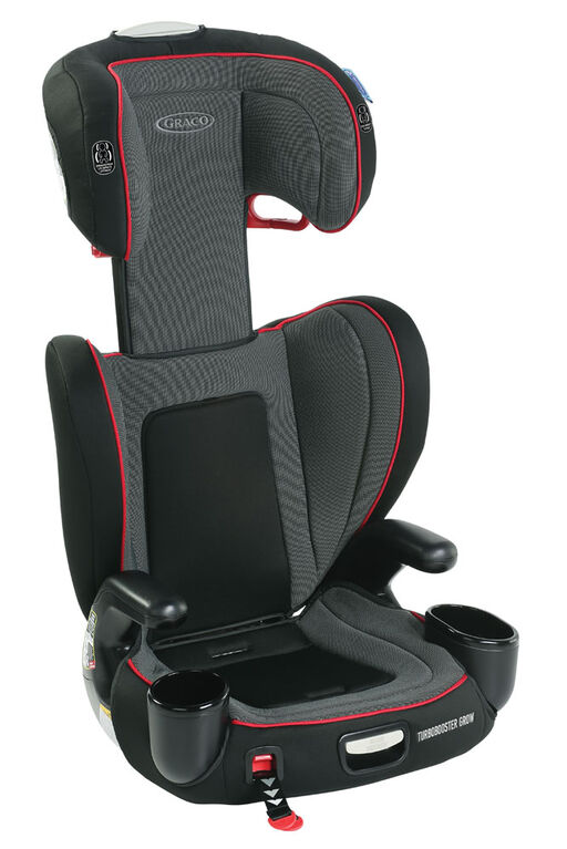 Graco Turbogrow Highback Booster - Dax