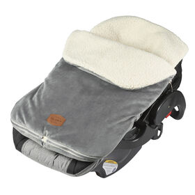 JJ Cole Infant Bundleme - Graphite
