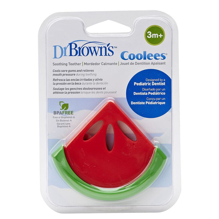 Dr.Brown's Watermelon Teether