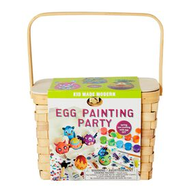 Egg Painting Party Kit
