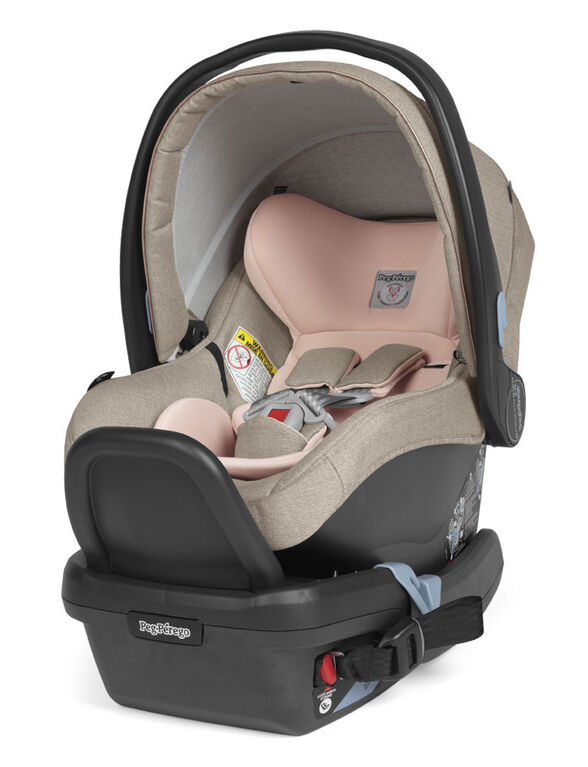 Peg Perego Booklet 50 Travel System - Mon Amour